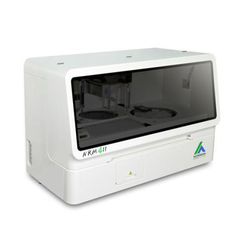 Fully Automatic Chemistry Analyzer Biochemistry Analyzer