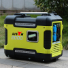 4 Stroke Single Cylinder Air Cooled Camping Equipment Super Silent 2000w Inverter Generator