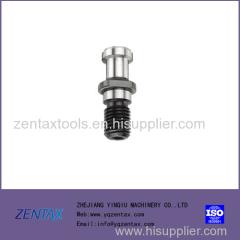 ISO 7388A Pinos de fixação ISO 50A botões de retenção para puxar guias da máquina (botões de retenção