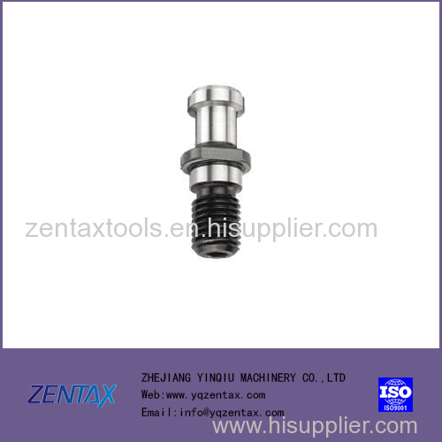 ISO 7388A ISO 50A pull studs retention knobs
