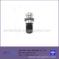 China quality Manufacture CAT 50 cnc machine pull studs (retention knobs) for machine center