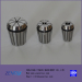 CHINA MANUFACTURE HIGH QUALITY ER COLLETS 16 COLLET SIZE /ER16/ER20/ER25/ER32/ER40 0.005mm