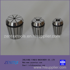 CHINA PRECISION MANUFACTURE ER COLLETS ER 20 CALMPING COLLET /ER11/ER16/ER25/ER32/ER40