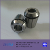 CHINA MANUFACTURE PRECISION MANUFACTURE ER32 RUBBER SEALED COLLET/ER11 /ER16/ER20/ER25/ER40 0.01mm