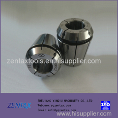 PRECISION MANUFACTURE ER40 rubber sealed COLLET 0.01mm