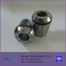 HIGH PRECISION MANUFACTURE ER 20 RUBBER SEALED COLLET 0.01mm