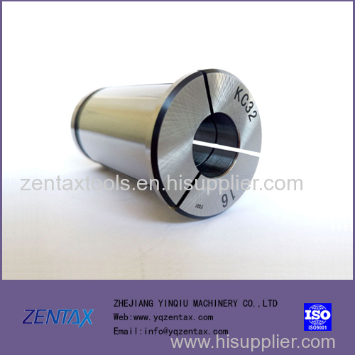 QUALITY MANUFACTURE KC32 MILLING COLLET