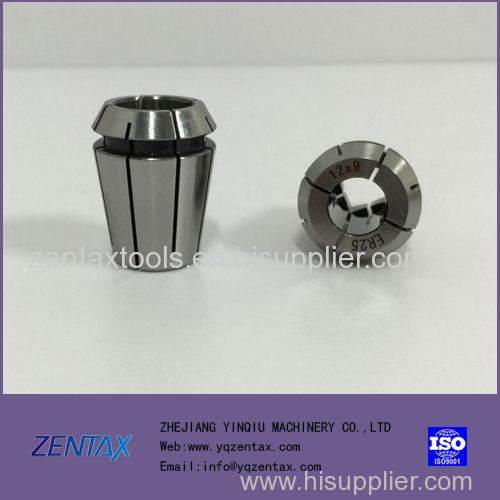 PRECISION MANUFACTURE HIGH QUALITY ER40 TAPPING COLLET