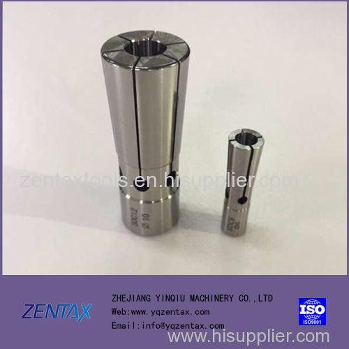 CHINA MANUFACTURE HIGH QUALITY SDC12 COLLET 0.005mm