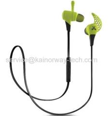 Jaybird X2 Sport In-Ear Wireless Headphones Earbuds Running Earphones