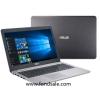 ASUS K501UW-NB72 Laptop Intel Core i7 6500U (2.50 GHz) 8 GB DDR4 Memory 750GB