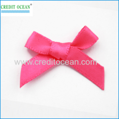CREDIT OCEAN automatic high speed ribbon bow making machine
