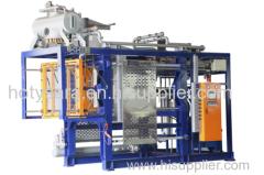 eps fish box machine