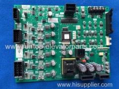 Mitsubishi elevator parts PCB P203712B000G01