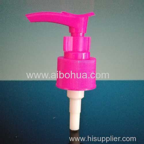 LITON PUMP WITH Safety lock