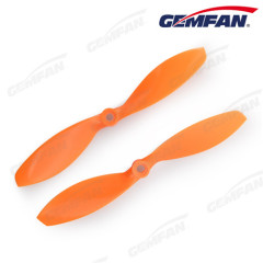 7x3.8 inch ABS propellers 2 blades for Multirotor race aircraft