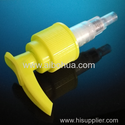 Lotion pump screw pump 28/410 24/410