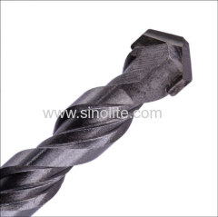 TCT Multi-Purpose Drill Bit for Hardened Steel
