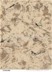 quartz stone crystal backsplash wall tiles