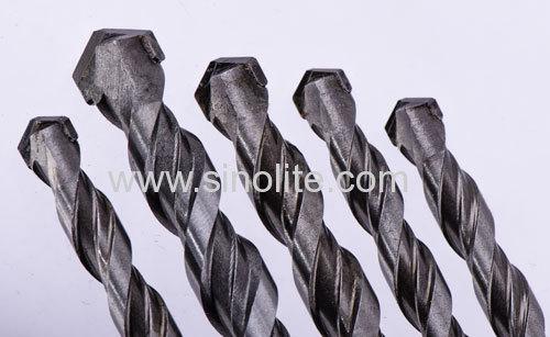 TCT Multi-Purpose Drill Bit for Hardened Steel