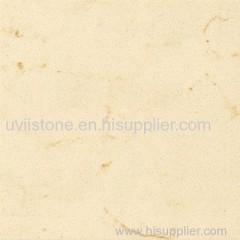 cream yellow kitchen countertop pre cut quartz countertop quartz slab