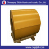cost price of prepainted aluminum coil / color coated aluminum sheet coil