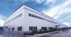 High quality prefab light steel plant steel structure warehouse
