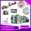 Full automatic food box forming machine with high performance