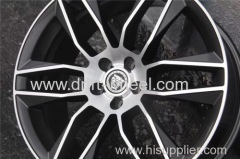 20 INCH STAGGER SIZES JAGUAR WHEEL RIM 5X108