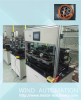 Dc brushless motor Hub motor E-bike stator winding machine