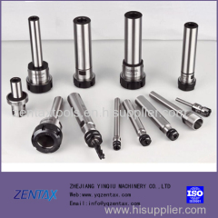 High quality CNC Center machine Cylindrical Collet Chuck