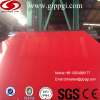 Red color PPGI Prepainted galvanized steel coil