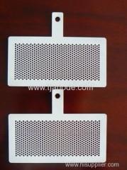 Platinized Tiranium/Niobium Anode Used in Chromium Plating
