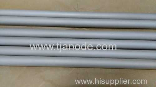 Platinized Tiranium/Niobium Anode Used in Chromium Plating