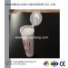 10pcs/tube 100% viscose compressed tissues
