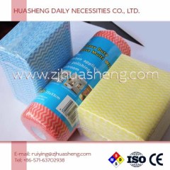 Disposable Cleaning Wipes Nonwoven wipes