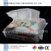Baby wipes dry wipes cotton and biodegradable wipes