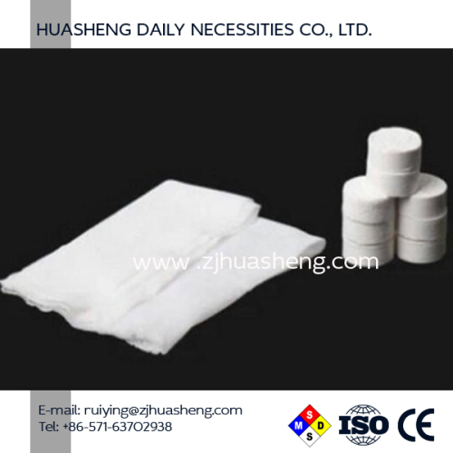 compressed towel coin tube type clean face compressed napkin