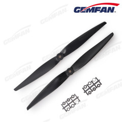 11x5 inch ABS normal 2-blade rc propeller for airplane multirotor