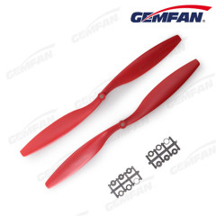 1245 ABS 2 blades Propeller blade cw/ccw RC Multi-Copter Quad ccw cw