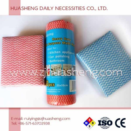 All Purpose Cleaning Wipe manufacturer