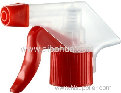 2015 Latest wholesale custom plastic trigger sprayer