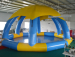 Airtight Dome Inflatable Pool Tent