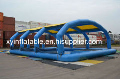 Detachable Giant Inflatable Pool Tent
