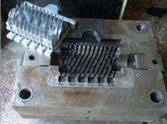 High Precision Aluminum Die Casting Mould