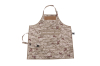 600D polyester tool apron