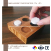 Compressed Towels Bamboo Holders Trays