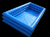 Rectangle Inflatable Deep Pool