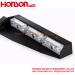 LED Windshield Dash Light Split Visor Strobe Warning Light Mount Deck Dash Lightbar