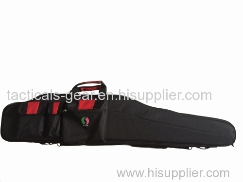 black ang long gun bag